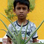 Suryansh Singh I A